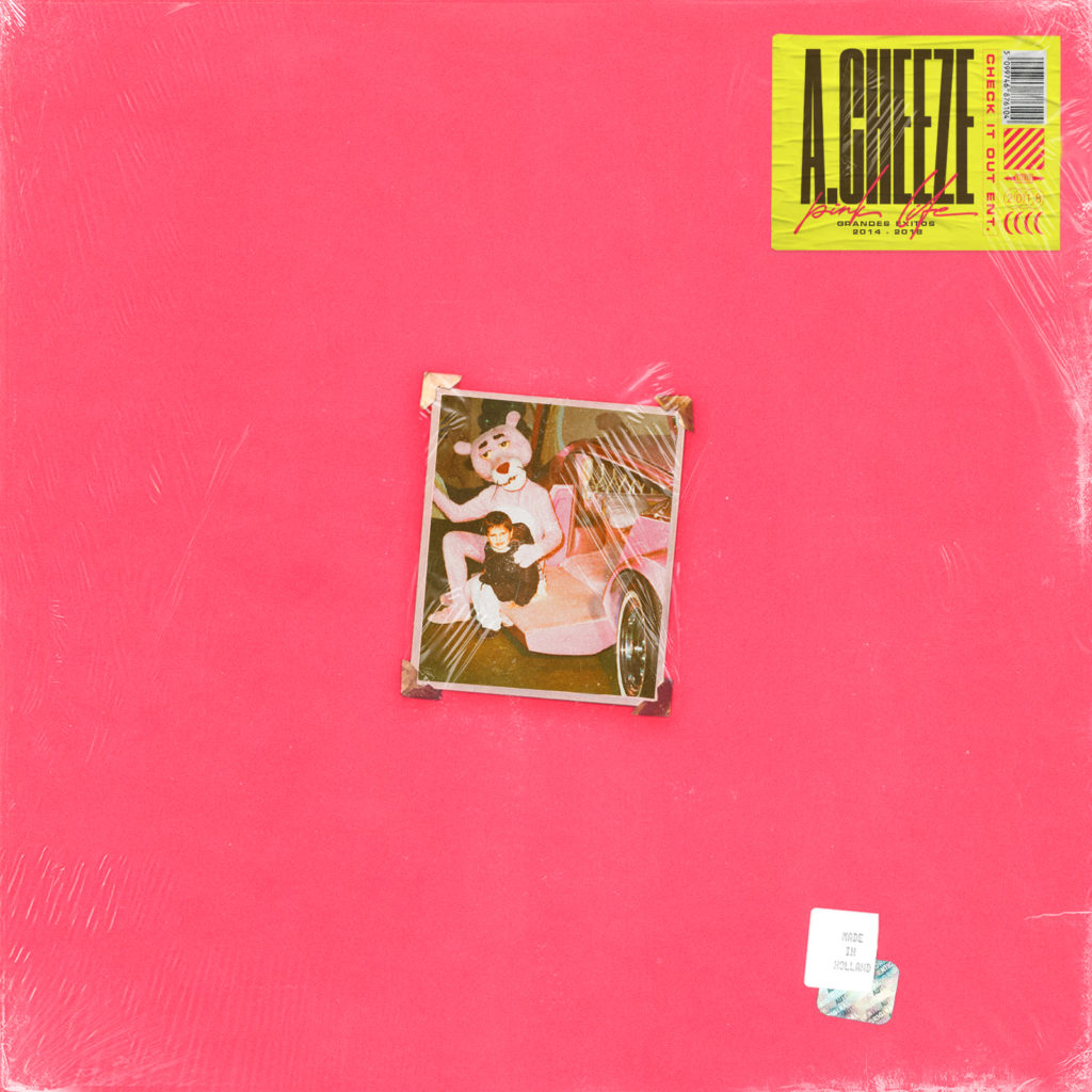 Pink Life - A.Cheeze