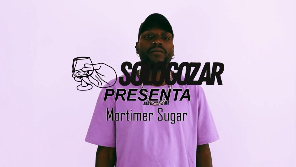 Mortimer Sugar - Solo Gozar Shots