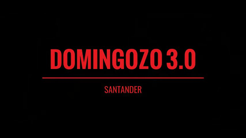 Domingozo Santander